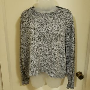 H&M dividend  sweater